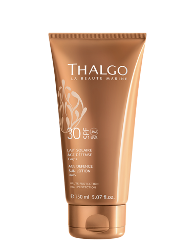 SPF 30 Age deffence sun lotion 150ml