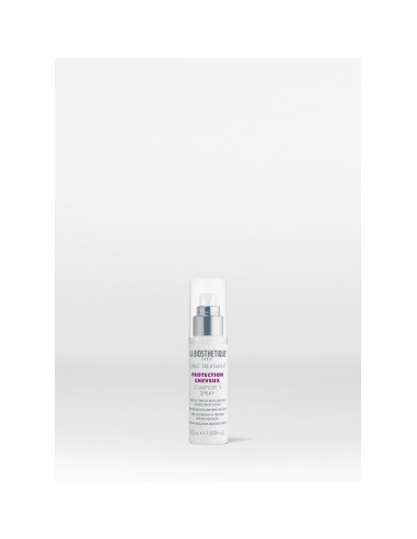 Protection Cheveux Complexe 3 Spray 50ml