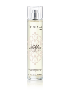Hydrating dry oil 100 ml