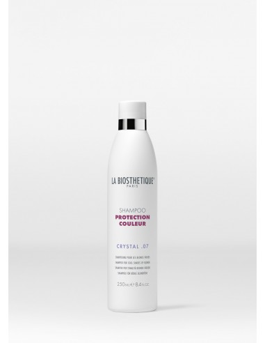 Protection Couleur Shampoo Crystal...