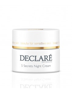 5 Secrets Night Cream 50ml