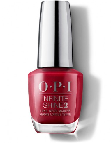 Lak za nokte Infinite Shine OPI Red 15ml