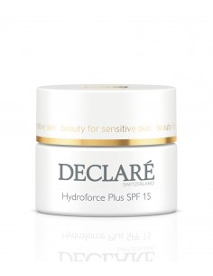 Hydroforce plus SPF15 50ml