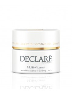 Multi-Vitamin Cream 50ml