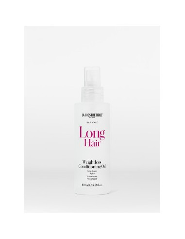 Long Hair Weightless Conditioning Oil...