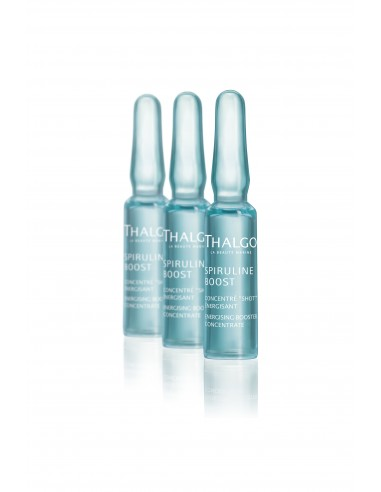 TH-SB ENERGISING BOOSTER CONCENTRATE...